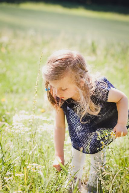 Kinder Fotoshooting Hattingen