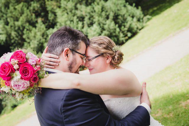 Standesamtliche Hochzeit im Planetarium Bochum