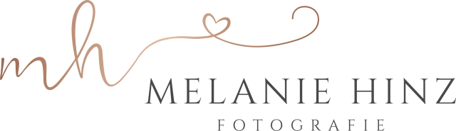 Logo Melanie Hinz Fotografie