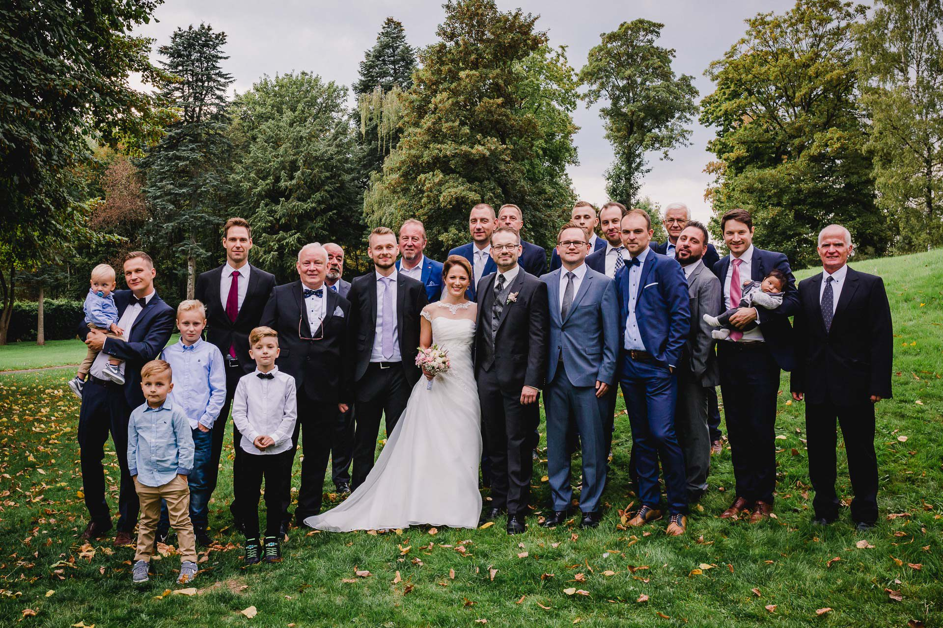 Hochzeitsfotograf Velbert