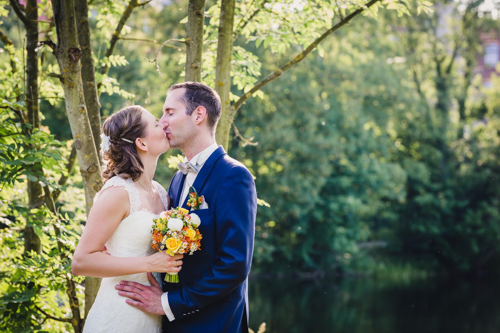 Hochzeitsfotograf Hattingen Ruhrgebiet NRW