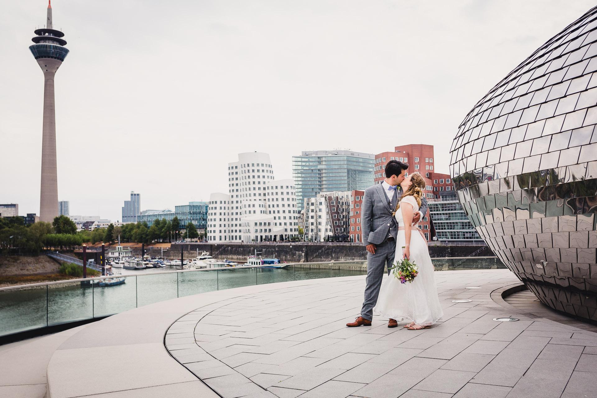 Hochzeitsfotograf NRW Düsseldorf
