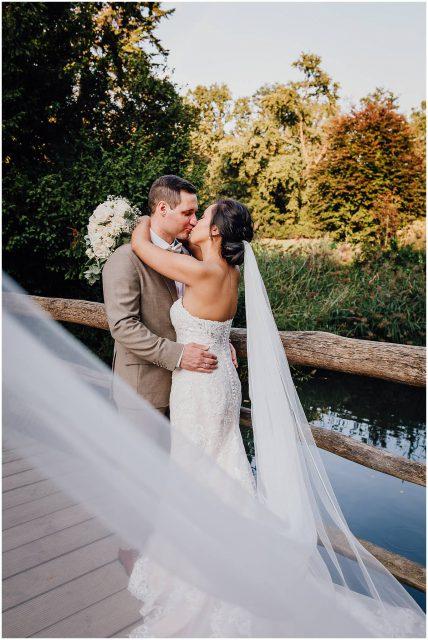Hochzeitsfotograf Gelsenkirchen Schloss Berge Brautpaarfotos