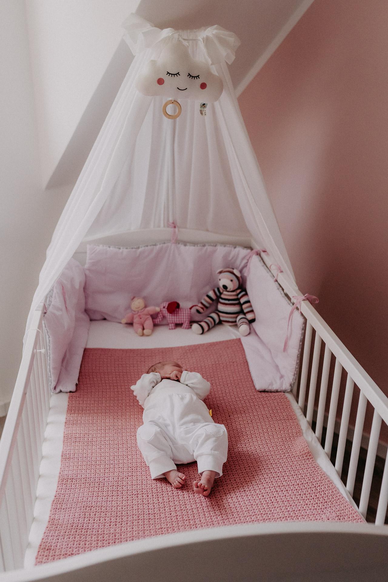 Baby Homestory Babyreportage Bochum