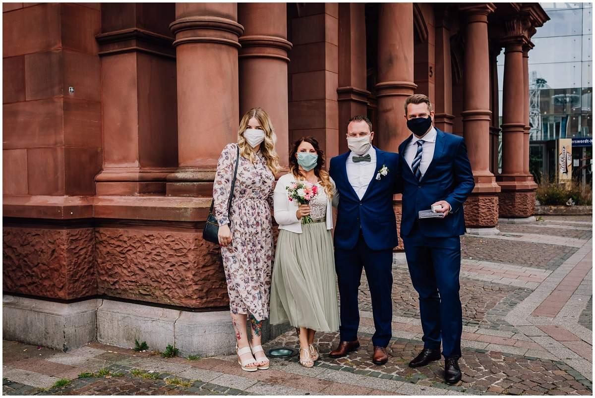 Hochzeitsfotograf Dortmund Hochzeitsreportage Standesamtliche Trauung Altes Stadthaus Dortmund
